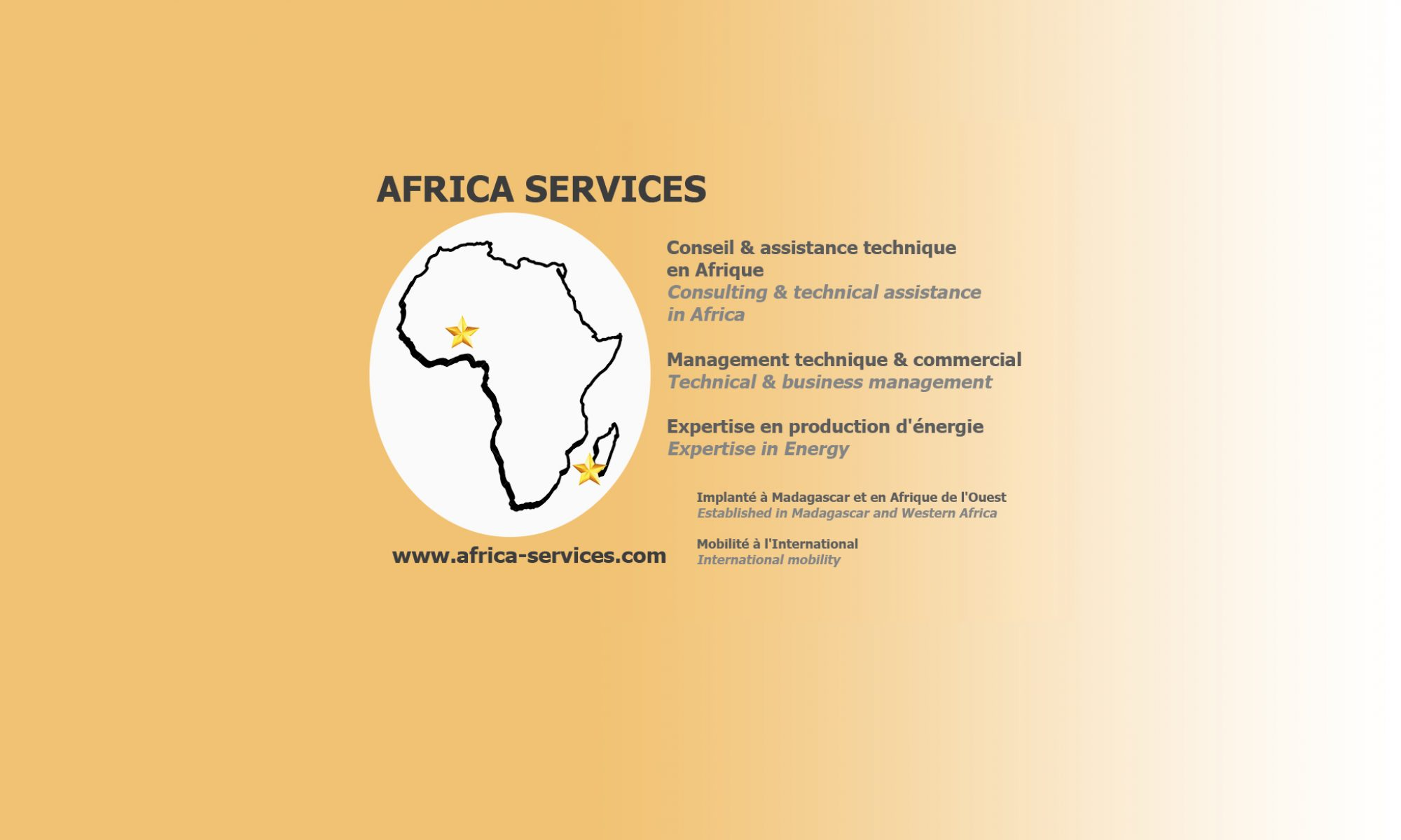 Africa Services